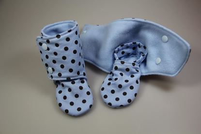 Picture of Babybooties 19/20